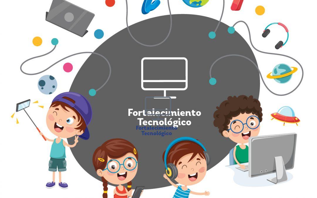 Las limitaciones tecnológicas en la educación de los niños y niñas en México