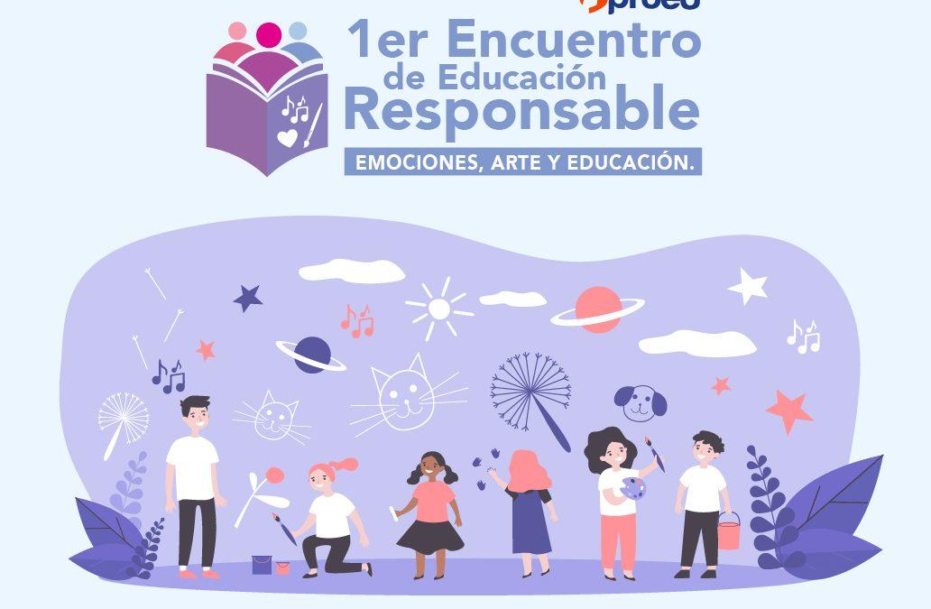 1er. Encuentro de Educación Responsable