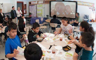 La Importancia de la Nutrición en la Educación